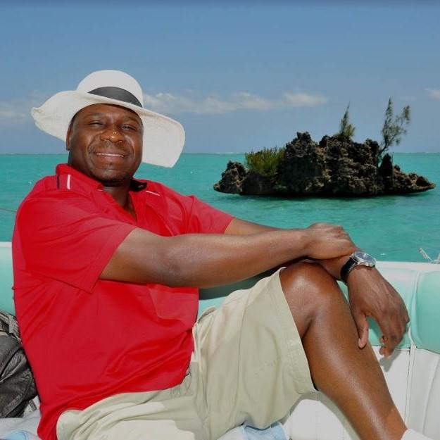 Mauritius Man on Yacht_1